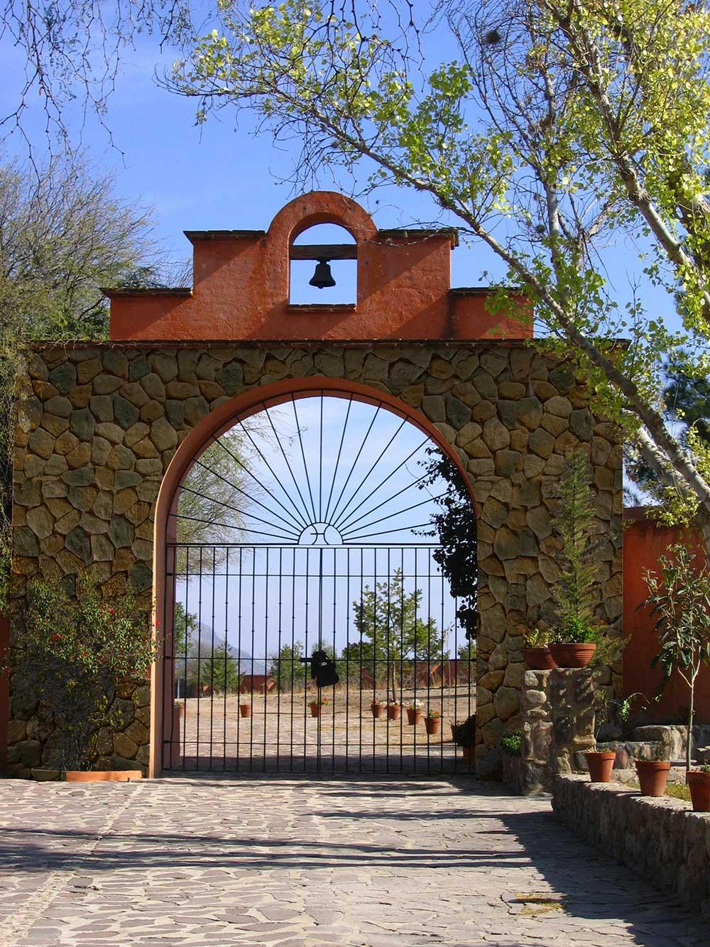 Piedra Cañada Uxmal