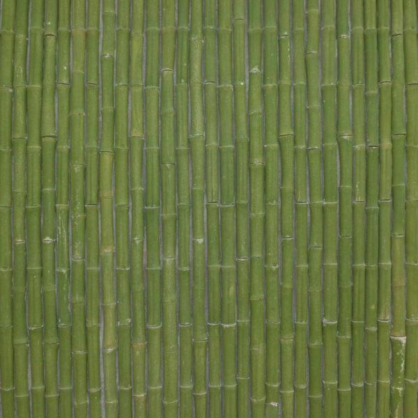 Bambú Decorativo Verde