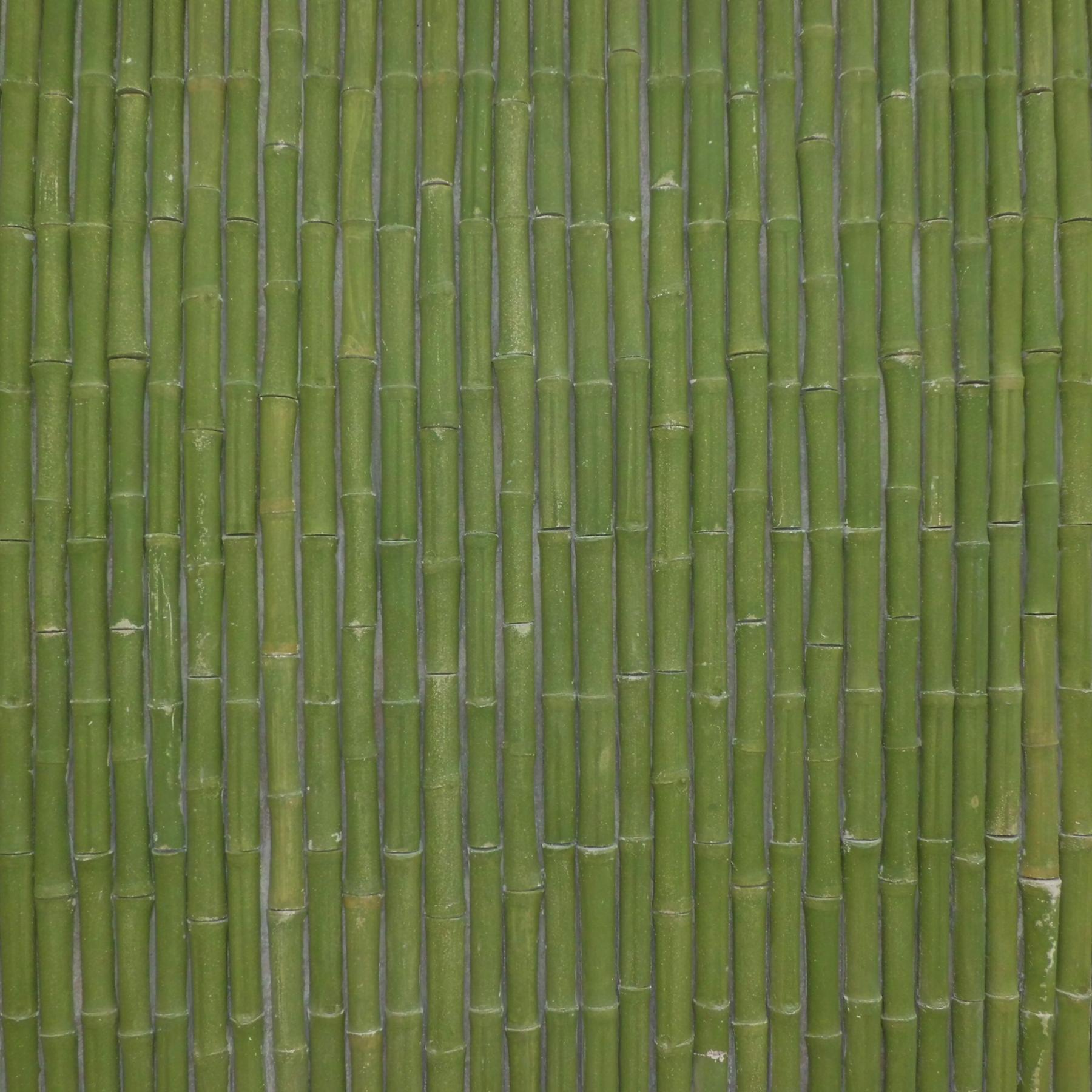 Bambu Decorativo Rock Stone - Bambu-seco
