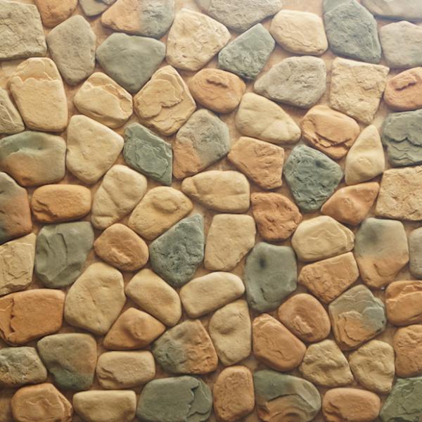 Piedra Cañada Uxmal Muro