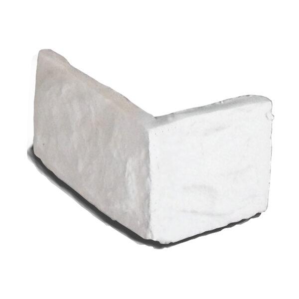Esquina piedra almodonada